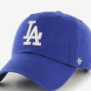 Accessories - Women's Dodgers Hat